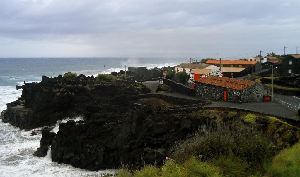 Azores.