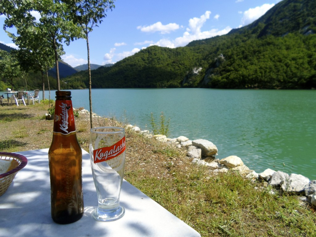 Cheers from Albania.