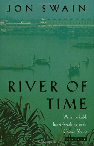 River of time.
