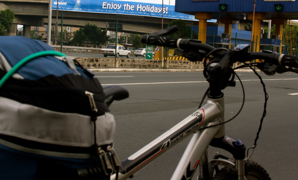 Enjoy your holidays by bicycle.