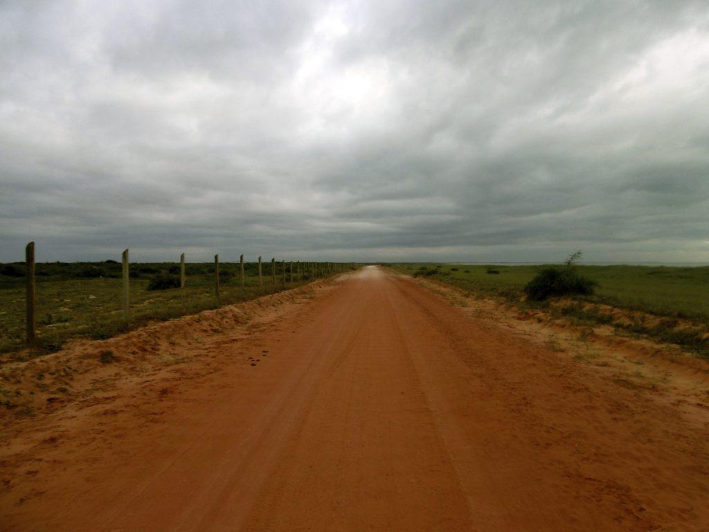 Brazil off the beaten track, in the state of Espirito Santo.