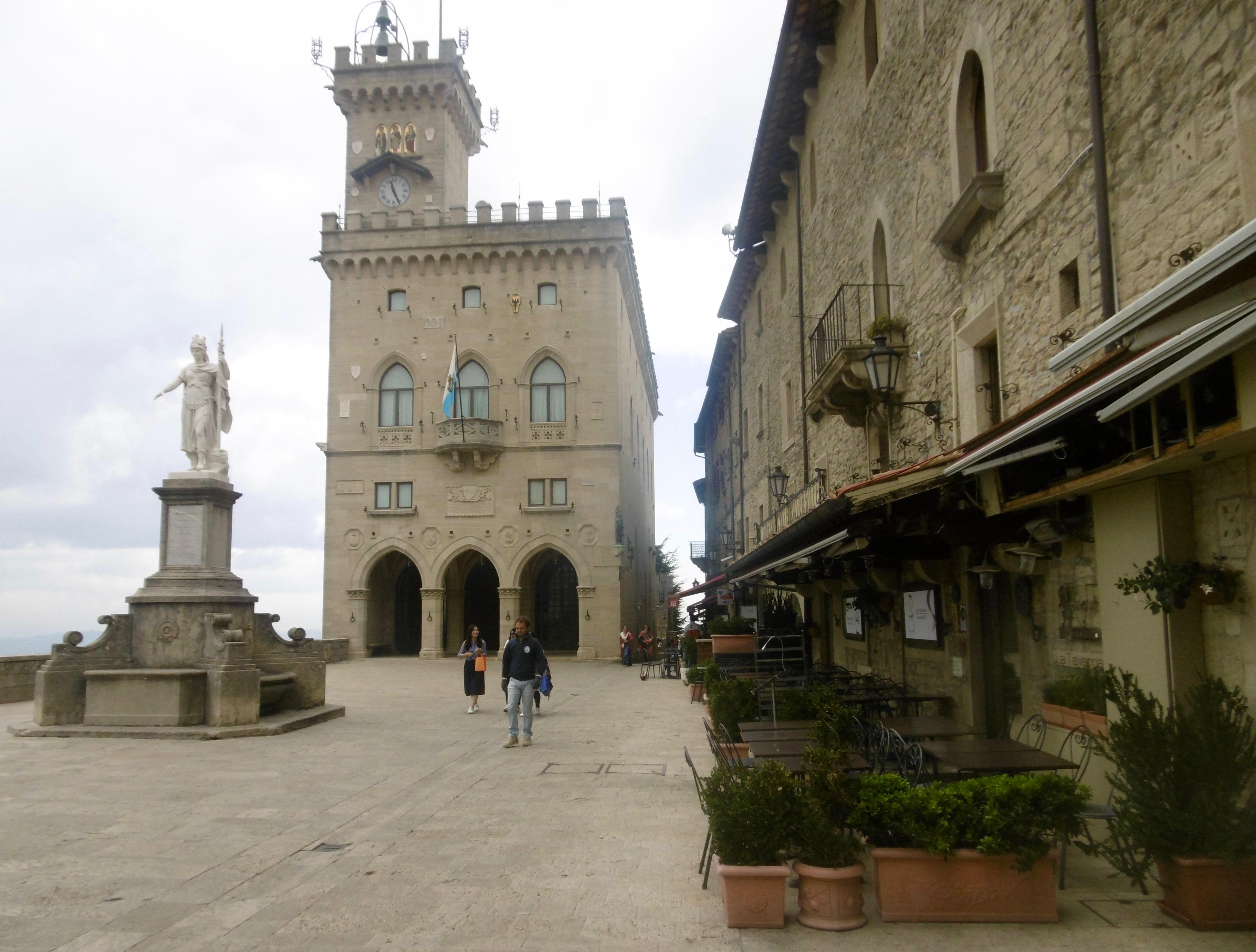 I really enjoyed visiting san marino and you should visit too - Mobilifici san marino ...