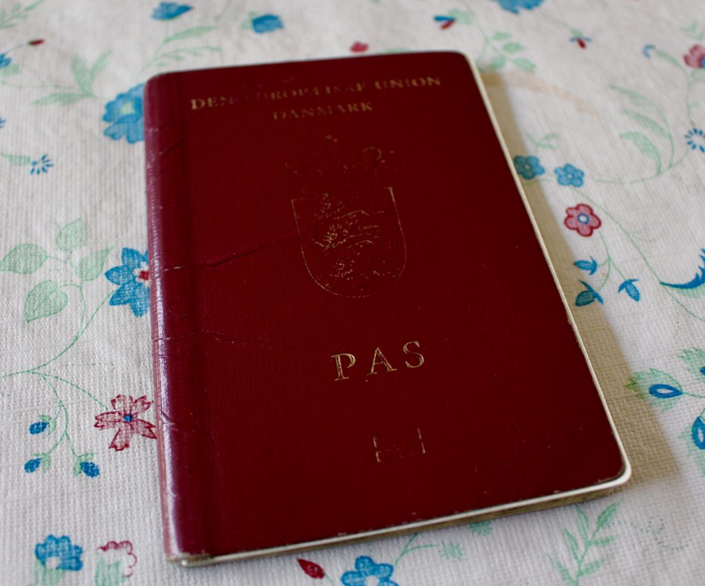 I was denied entry to Costa Rica because of my battered passport.