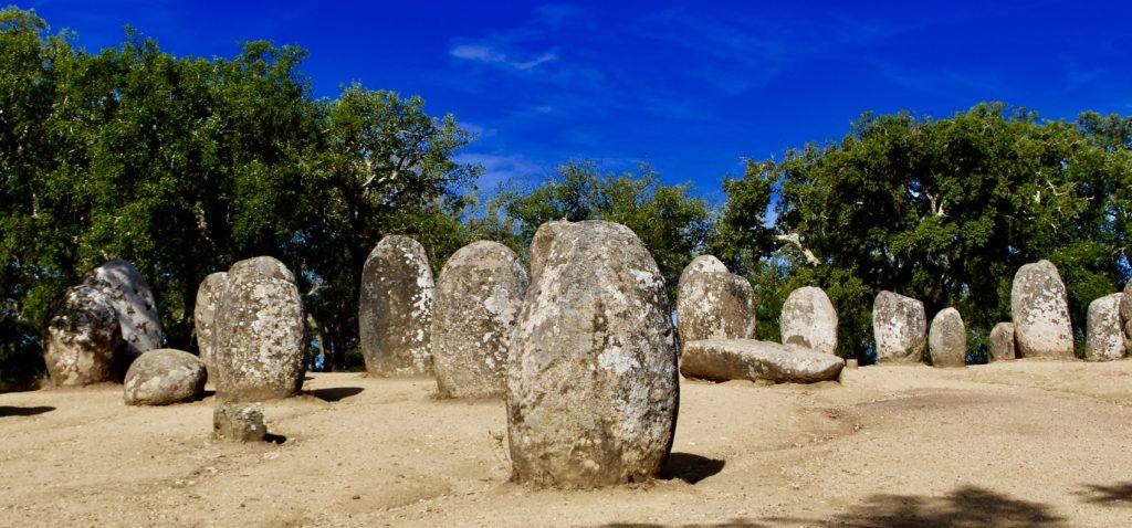 Portugal's Stonehenge.