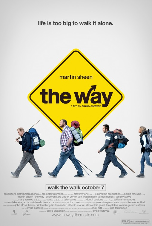 The way.