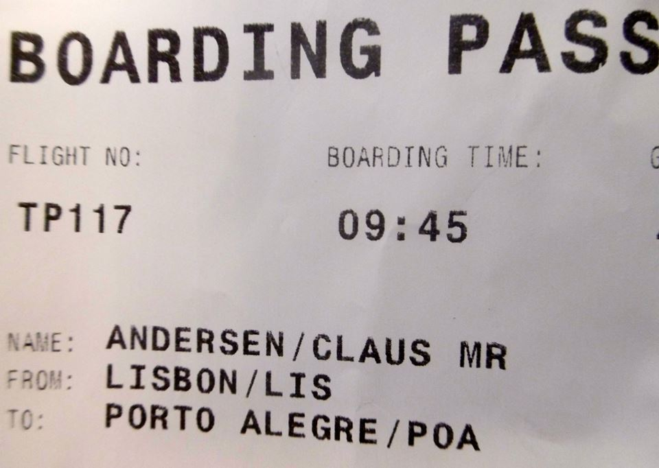 Changing the name on a plane ticket is a tricky thing.