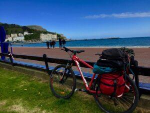 Bike Llandudno