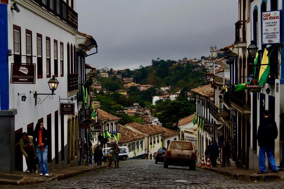 Ouro Preto.