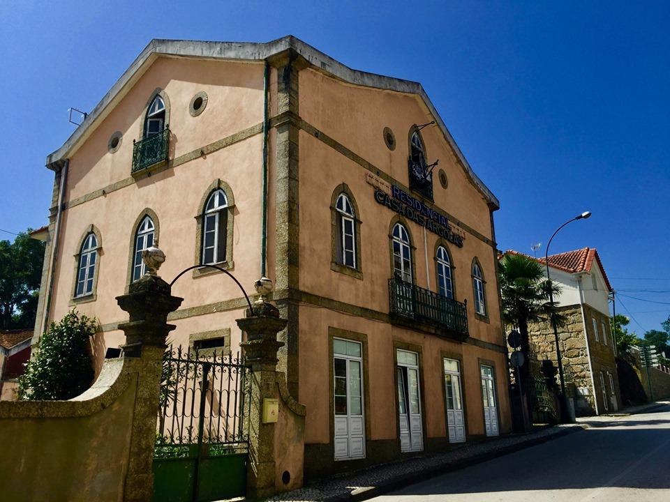 Casa das Argolas