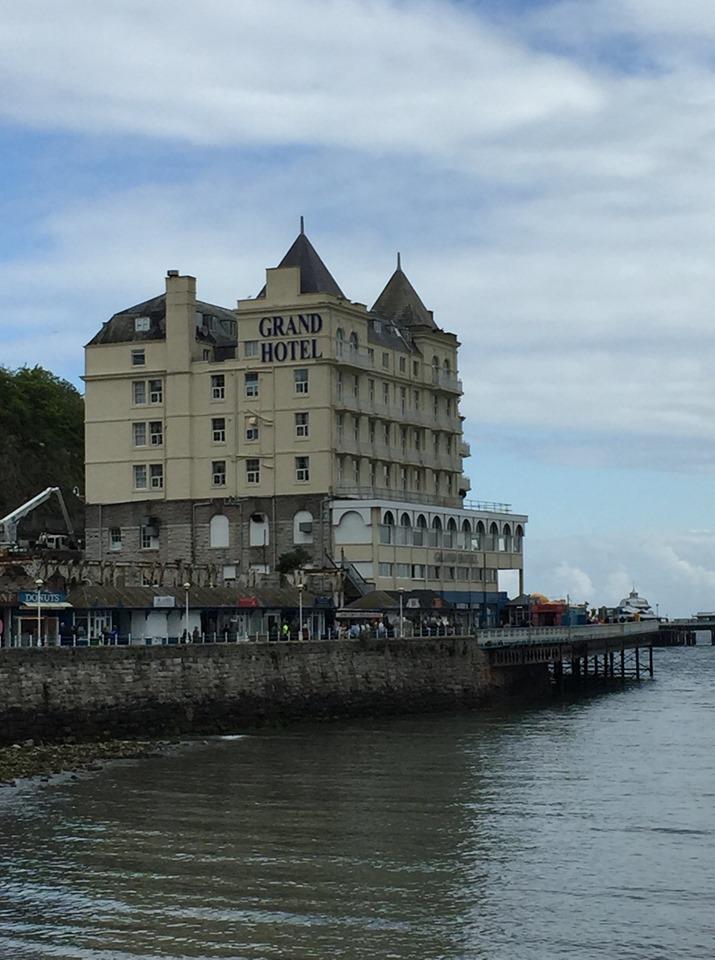 Hotel Llandudno