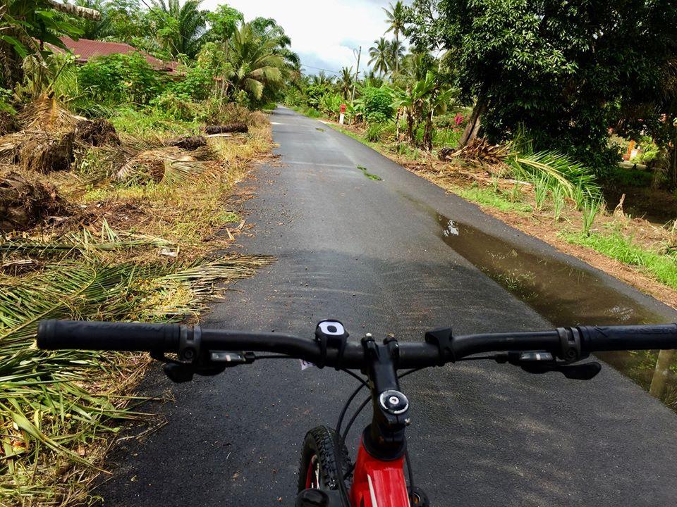 Cycling Malaysia