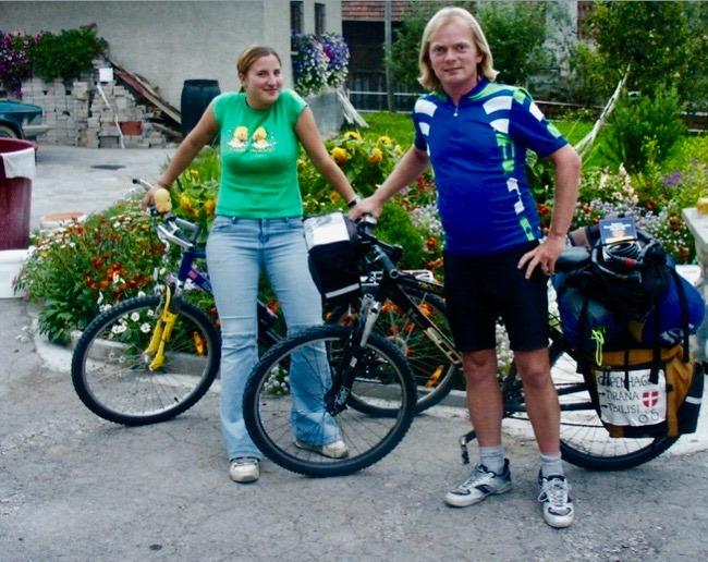 Friend Slovenia.