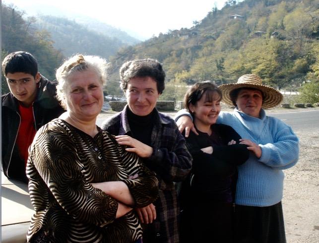 Locals Georgia.