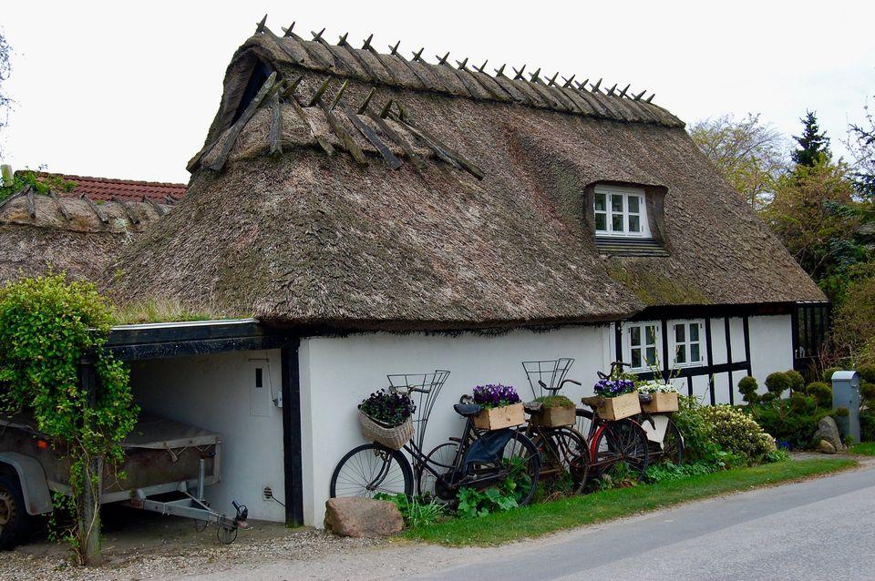 Nellemose Denmark.