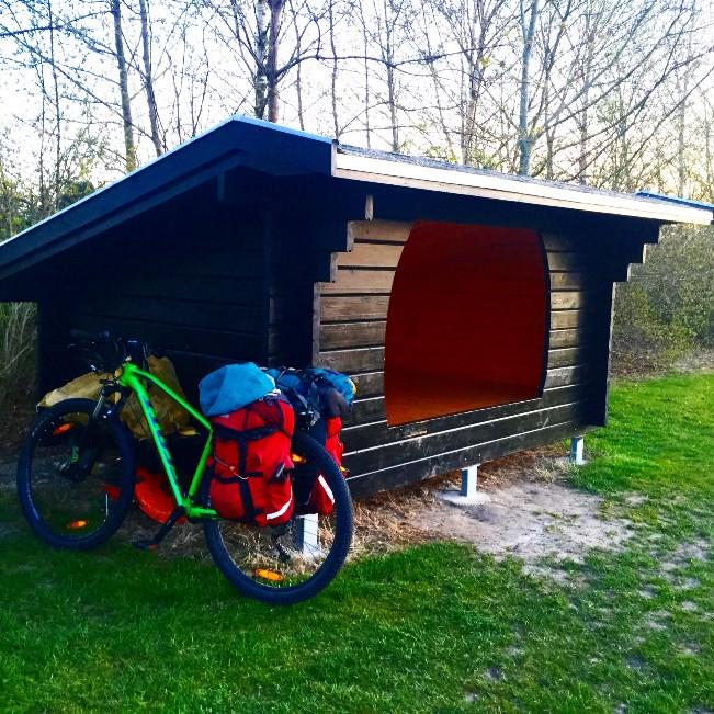 Shelter Denmark