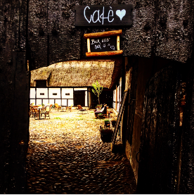 Cafe Samsø