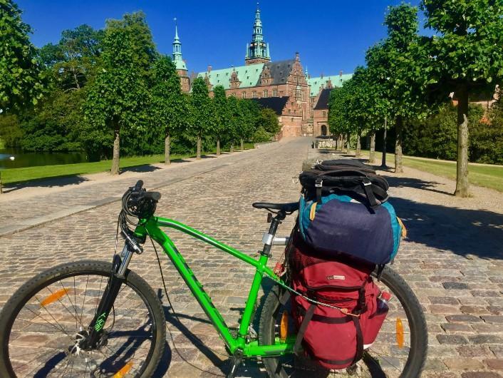 Bicycle Hillerød